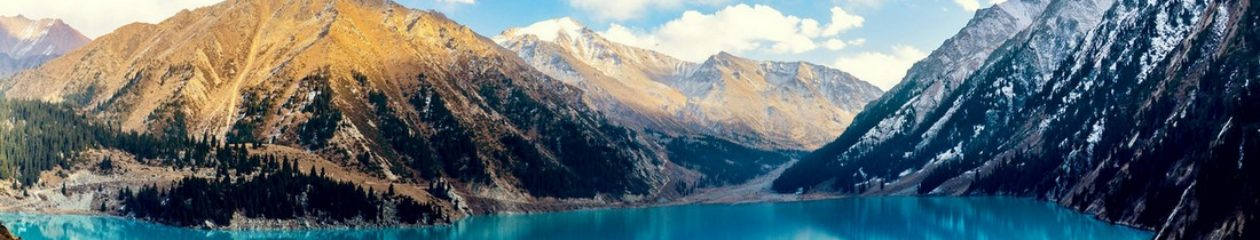 Almaty car and driver hire